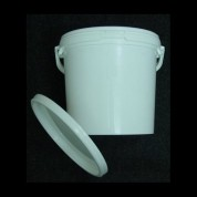 Bucket and Lid 10L