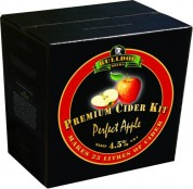 Perfect Apple Cider