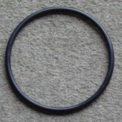 4 inch O ring for King Keg Black Cap