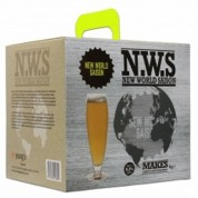 American New World Saison