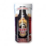 Northumberland Brown Ale