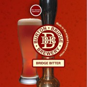 Burton Bridge Bitter