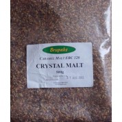 Crystal Malt 500g Crushed