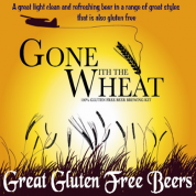 Gone with the Wheat USA Lager