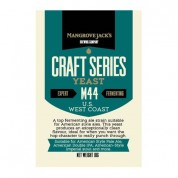 Mangrove Jacks Craft Series Yeast US West Coast M44