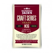 Mangrove Jacks Craft Series Yeast Liberty Bell M36