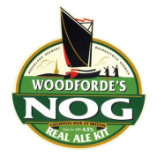 Norfolk Nog