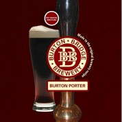 Burton Bridge Dark Porter