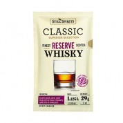 Finest Reserve Scotch Whiskey