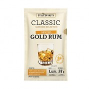 Spiced Gold Rum