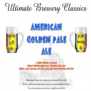 American Golden Pale Ale