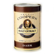 Coopers Liqued Malt Extract 1_5Kg Dark