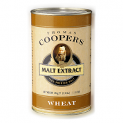 Coopers Liqued Malt Extract 1_5Kg Wheat
