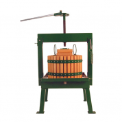 20 litre Cross Beam Press