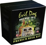 Evil Dog American Double IPA