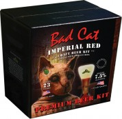 Bad Cat Imperial Red