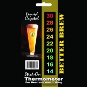 Thermometer Strip Stick on