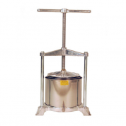 5 litre Aluminium Press