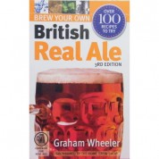 CAMRA Brew Your Own British Real Ale At Home