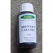 Brewers Caramel 100ml