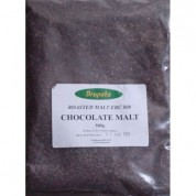 Chocolate Malt 500g Crushed