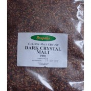 Dark Crystal Malt 500g Crushed