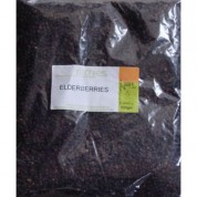 Dried Elderberries 500g