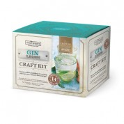Gin Flavouring Craft Kit