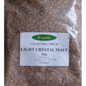 Light Crystal Malt 500g Crushed