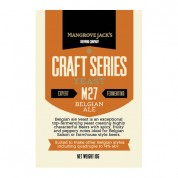 Mangrove Jacks Craft Series Yeast Belgian Saison Ale M27