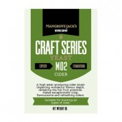 Mangrove Jacks Craft Series Yeast Cider M02