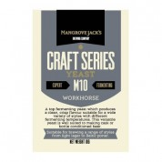 Mangrove Jacks Craft Series Yeast Workhorse Beer M10