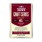 Mangrove Jacks Craft Series Yeast Empire Ale Yeast M15