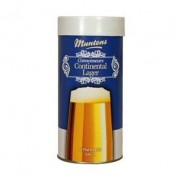 Continental Lager