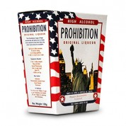 Prohibition Liqueur Kits