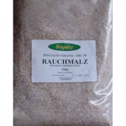 Bavarian Smoked Malt Rauchmalz 500g Crushed