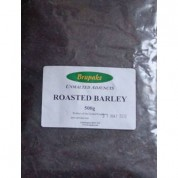 Roasted Barley 500g Crushed