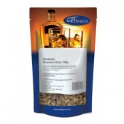 Kentucky Bourbon Chips 100g