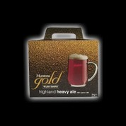 Highland Heavy Ale