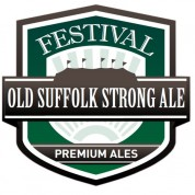 Old Suffolk Strong Ale