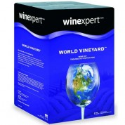 World Vineyard California Trinity White