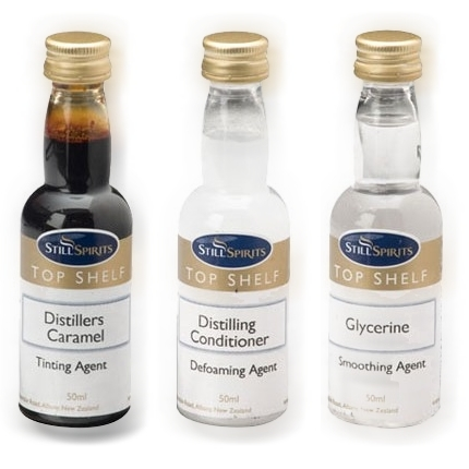 Still Spirits Flavour Additives