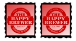 Happy Brewer's loyalty scheme