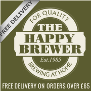 The Happy Brewer, Bedford